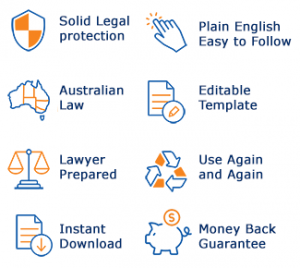 benefits legal document templates